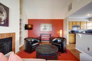 obrázek - AustinStays 2 Bedroom Downtown Suite