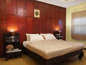Norn Nai Suan Resort - Salaya