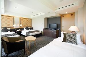 Hotel New Otani Tokyo (32 of 106)