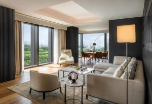 Bulgari Hotel Beijing (8 of 125)