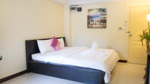Palm Ville Pass Up Mansion - Ban Hua Khao Sammuk