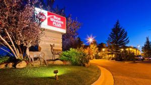 Best Western Plus Deer Park Hotel and Suites - Craig