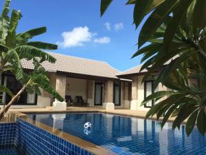 obrázek - Villa Frangipani