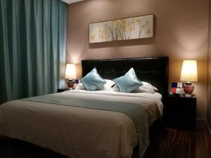 Limone Hotel, Hotels  Suzhou - big - 3