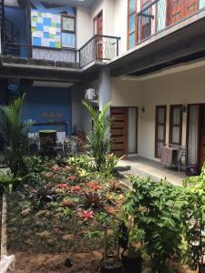 . Umahku Apartments Denpasar