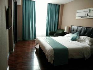 Limone Hotel, Hotels  Suzhou - big - 6