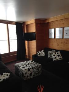 Chalet Ariondaz - Apartment - Courchevel