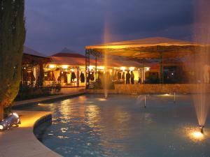 Hotel Los Parrales (11 of 102)