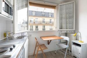 Boulanger Apartment, Апартаменты - Париж