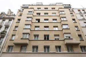 Boulanger Apartment, Апартаменты  Париж - big - 10