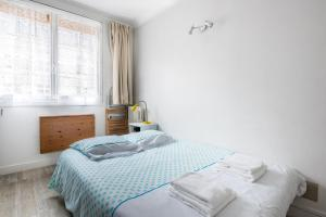 Boulanger Apartment, Апартаменты  Париж - big - 8