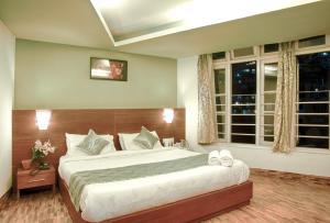 Hotel Le Primula, Отели  Гангток - big - 16