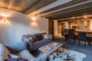 La Canadienne 3 Bedroom - Apartment - Val d'Isère