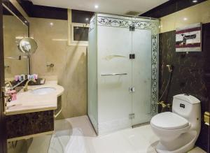 Rest Night Hotel Apartment, Apartmánové hotely  Rijád - big - 2