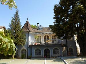 A Hotel Com Zalaegerszeg Accommodation With Swimming Pool