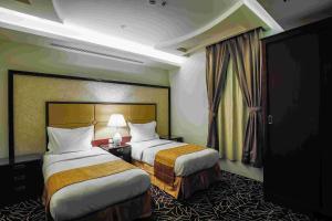 Rest Night Hotel Apartment, Apartmánové hotely  Rijád - big - 41