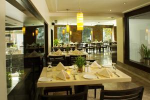 Goldfinch Hotel Bangalore, Hotely  Bangalore - big - 43