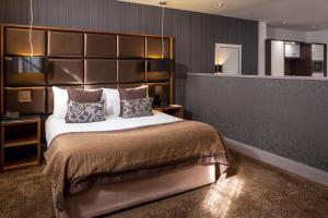 Roomzzz Newcastle City (6 of 18)