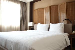 Harriway Hotel, Hotel  Chengdu - big - 35