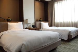 Harriway Hotel, Hotel  Chengdu - big - 33