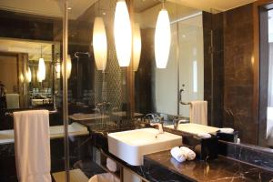 Harriway Hotel, Hotels  Chengdu - big - 36