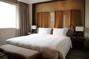 Harriway Hotel, Hotels  Chengdu - big - 35