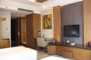 Harriway Hotel, Hotel  Chengdu - big - 14