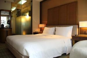 Harriway Hotel, Hotels  Chengdu - big - 31