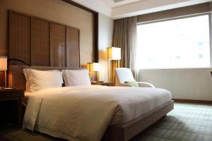 Harriway Hotel, Hotel  Chengdu - big - 19