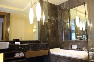 Harriway Hotel, Hotels  Chengdu - big - 29