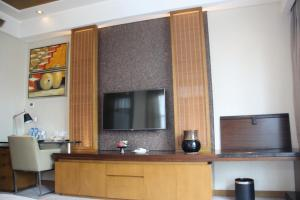Harriway Hotel, Hotel  Chengdu - big - 23