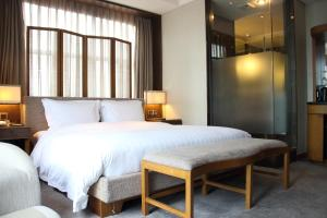 Harriway Hotel, Hotels  Chengdu - big - 27