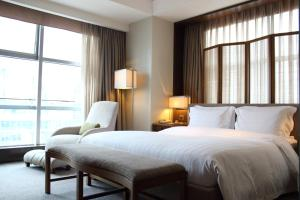 Harriway Hotel, Hotels  Chengdu - big - 26