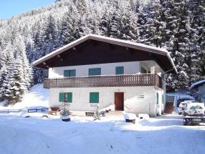 Casa Minach