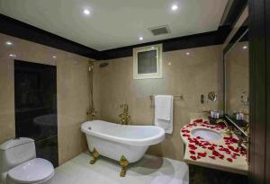 Rest Night Hotel Apartment, Apartmánové hotely  Rijád - big - 46
