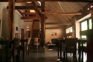 Op 't Oorbeck, Bed & Breakfasts  Enschede - big - 43