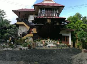 Flow Yoga CNX House - Ban Pa Du