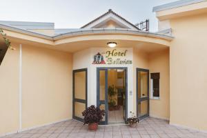 Hotel Bellavista, Szállodák  Maierà - big - 52