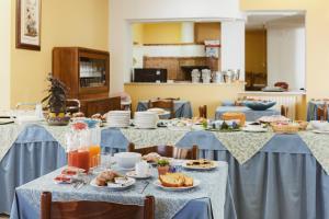 Hotel Bellavista, Szállodák  Maierà - big - 58