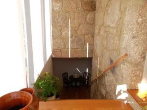 Casa D`Auleira, Farm stays  Ponte da Barca - big - 44