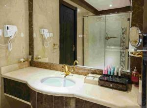 Rest Night Hotel Apartment, Apartmánové hotely  Rijád - big - 66