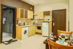 Rest Night Hotel Apartment, Apartmánové hotely  Rijád - big - 69