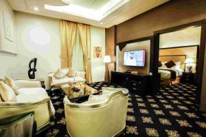 Rest Night Hotel Apartment, Apartmánové hotely  Rijád - big - 68