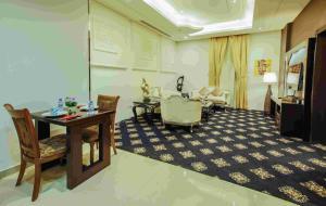 Rest Night Hotel Apartment, Apartmánové hotely  Rijád - big - 67