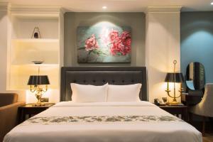 A&EM Hotel & Apartments - مدينة هوشي منه