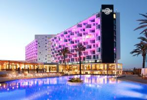 Hard Rock Hotel Ibiza (10 of 44)