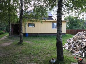 Guest House Izba Ribaka - Svetlitsa