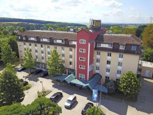 AMBER HOTEL Chemnitz Park - Grüna