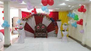 Auberges de jeunesse - Hotel Pushpanjali