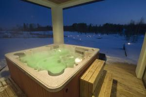 Spa Hotel Ezeri, Hotely  Sigulda - big - 51